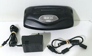 Sega 32X Console with Accessories - Tested & Working - Free Express Post
