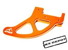 Protector de disco trasero de aleación Apico Naranja KTM SX SXF EXC EXC-F 125 - 530 2004 - 2018