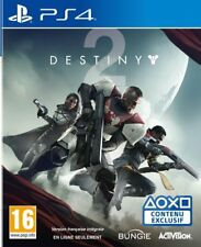Juego Sony PS4 Destiny 2