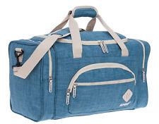 Elephant Sporttasche Patch Fitnesstasche Reisetasche Trainingstasche 5685 blau F