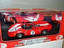 GMP Lola '67 T70 Spyder John Surtees #7 Amelia Island #12004-1 RARE 1:18 NIB