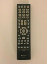 Toshiba CT-90275 Original OEM TV Remote Control for LCD LED Toshiba TV