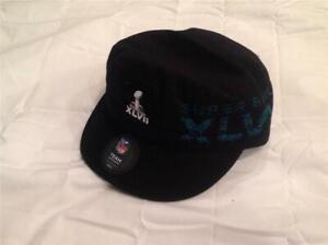 Super Bowl 47 (Baltimore Ravens) Girls Cadet Snapback Hat Cap NEW!!!
