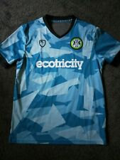 Forest Green Rovers Away Jersey