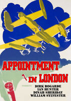Appointment in London [New DVD]