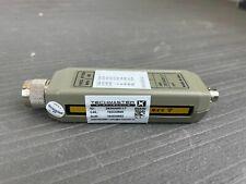 Agilent Hp 11947A 9 kHz - 200 Mhz Transient Limiter w/ High-Pass Filter - Cal'D!