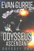 Odysseus Ascendant, Paperback by Currie, Evan, Like New Used, Free P&P in the UK