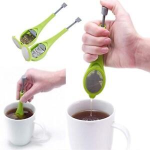 Silicone tea strainer tea filter tea maker kitchen tool tea maker