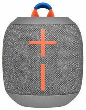 Ultimate Ears Wonderboom 2 Ultraportable Bluetooth Speaker - Crushed Ice