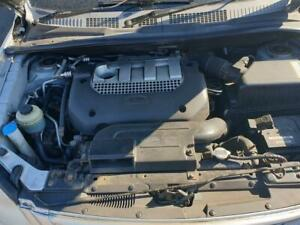 Kia Carens 03-06 Mk1 2.0 Petrol G4GC Engine 83k Miles Run And Tested