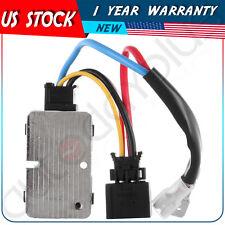Blower Regulator Motor Resistor For S320 S500 S600 W140 Mercedes Benz 1408218351
