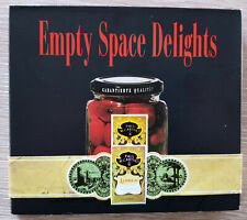 PAUL McCARTNEY EMPTY SPACE DELIGHTS 2 CD COMPLETE SET LIKE NEW