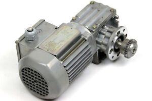 Sew Eurodrive WF10 DT56M4 Gear Motor 0,09 Kw I 75,00: