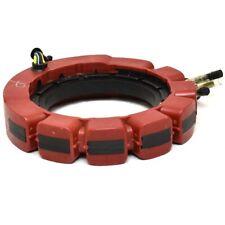 Mercury Boat Stator 398-832075A5 | 16 AMP 3 Cylinder Red Black