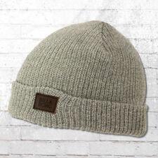 Billabong gorro chulo broke Beanie grises jaspeadas gorra sombrero invierno capó Knit ha