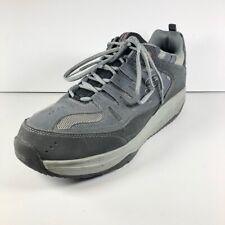 Skechers Mens Shape-Ups 2.0 XT comfort passeggio scarpe grigio 57500 Basso Top 11.5 M