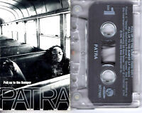 Patra Pull Up To The Bumper 1995 Cassette Tape Single Rap Hiphop