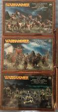 warhammer fantasy vampire counts Conti Vampiro Lotto Lot