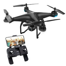 Holy Stone HS120D FPV Drones With HD Camera 1080P GPS  Fellow Me RC Quadcopter
