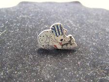 Mafco Dalmatian Conductor Hat Tac/Lapel Pin, Jewelry/Fashion Accessory