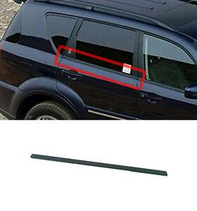 Genuine 7352008001 Rear Window Strip Belt RH for 2006 2011 Ssangyong Rexton II