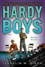 Double Trouble: Book One in the Double Danger Trilogy (Hardy Boys: Und-ExLibrary
