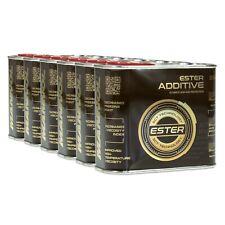 MANNOL 9929 Ester Additive Motoröl-Additiv, 6x500ml