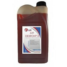 ATF Dexron 3 HUILE BOITE AUTOMATIQUE 2 litres