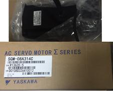 100% NEW YASKAWA servo motor SGM-08A314C IN BOX