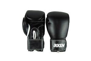 Boxing Gloves | Leather | IKKEN