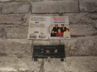 HERMAN'S HERMITS - Silhouettes / Cassette Album Tape/ 4023