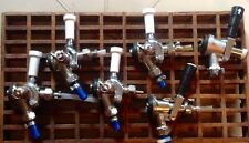 Used Sankey Draft Beer Keg Tap Couplers D Type