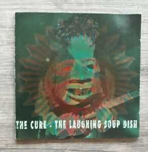 THE CURE - The Laughing Soup Disc - 2 x CD - Live 1992