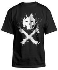 Marvel Captain America Civil War Crossbones Mens T-Shirt S (kp3-0.6-272-285)