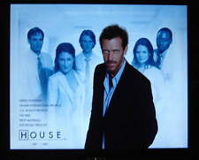 HOUSE MD CD/DVD/CD-ROM ~Rare Promotional/Press item '06, HUGH LAURIE, SELA WARD