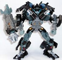 Transformers Dark Of The Moon IRONHIDE complete Dotm Voyager