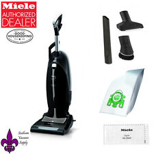 Miele Maverick U1 Dynamic Upright Vacuum- GREAT FOR ALL FLOOR TYPES & PETS!
