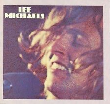 Lee Michaels by Lee Michaels (CD, May-1996, One Way Records)