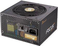Seasonic FOCUS-GX-750 750 Watt ATX Netzteil 80 PLUS Gold BULK (Without Box)