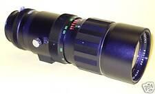 Soligor 75-260mm in very good condition - for Nikon!