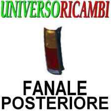 FANALE POSTERIORE SINISTRO HONDA CRV  96-02