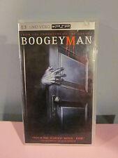 PSP Sony UMD Video Boogeyman