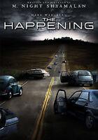 The Happening DVD M. Night Shyamalan(DIR) 2008