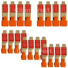 20 compatible CANON BCI-21 BK/C printer ink cartridges