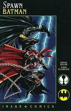 Spawn / Batman One-Shot (1994) Image Comics  Frank Miller & Todd McFarlane NM