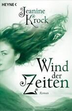 Jeanine Krock  ►  Wind der Zeiten   ►►►UNGELESEN
