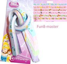 Disney Princess Origami Paper Lucky Star Wishing Folding Ribbon 60 Strip 6 Color