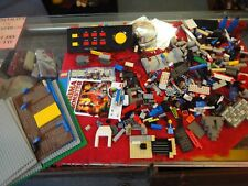 HUGE Lot lego parts pieces Technic control center star wars speed creator 1979 +