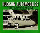 Hudson Automobiles 1934-1957  for sale