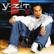 Y-Zit - Y-Zit [New CD]